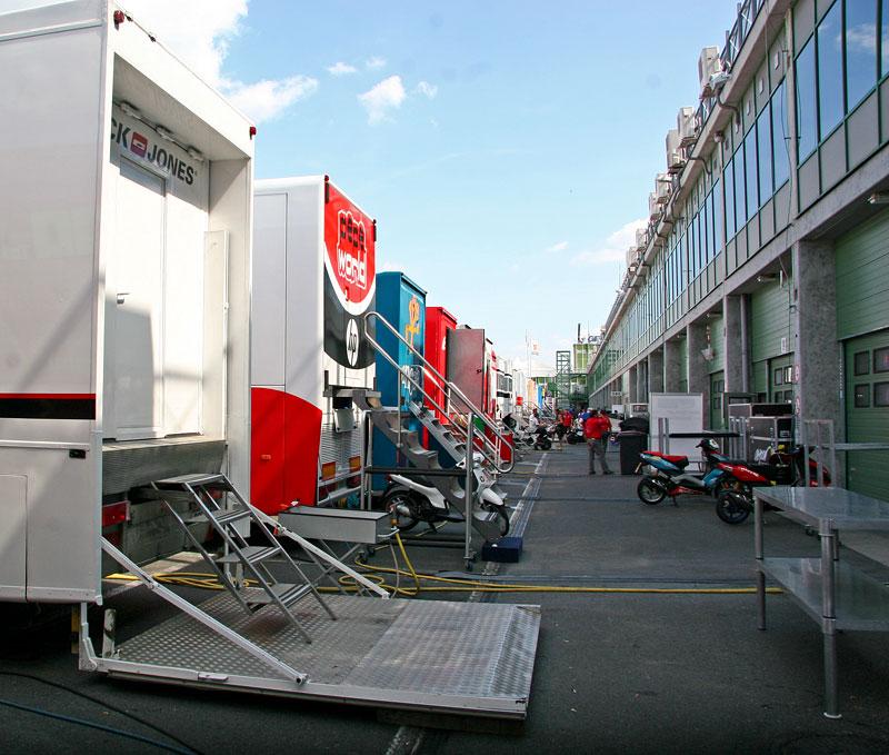 MotoGP Brno - velká fotogalerie: - fotka 30