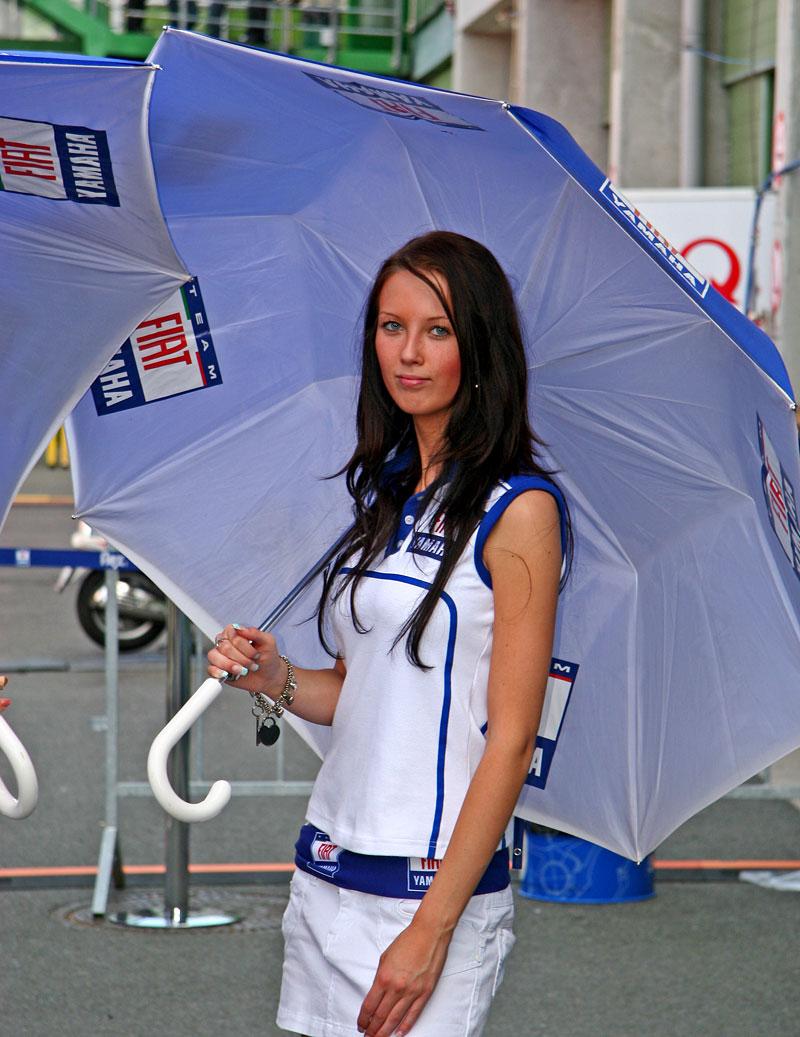 MotoGP Brno - velká fotogalerie: - fotka 33