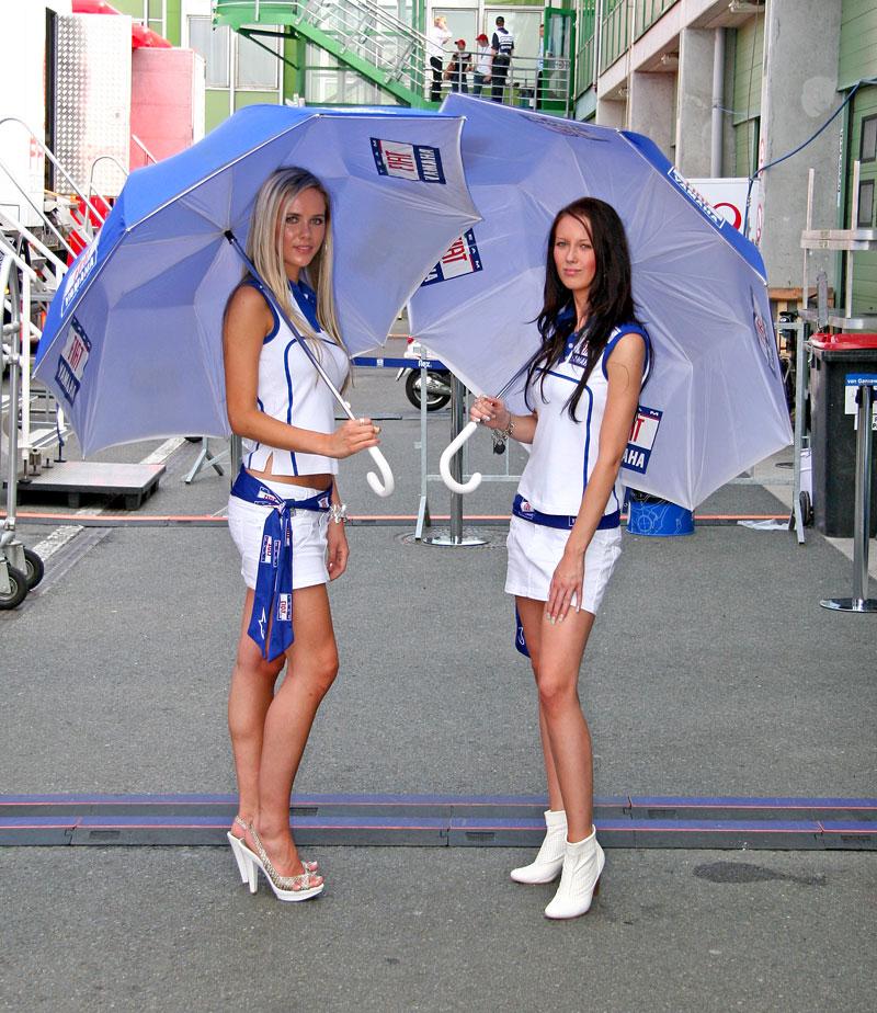 MotoGP Brno - velká fotogalerie: - fotka 34