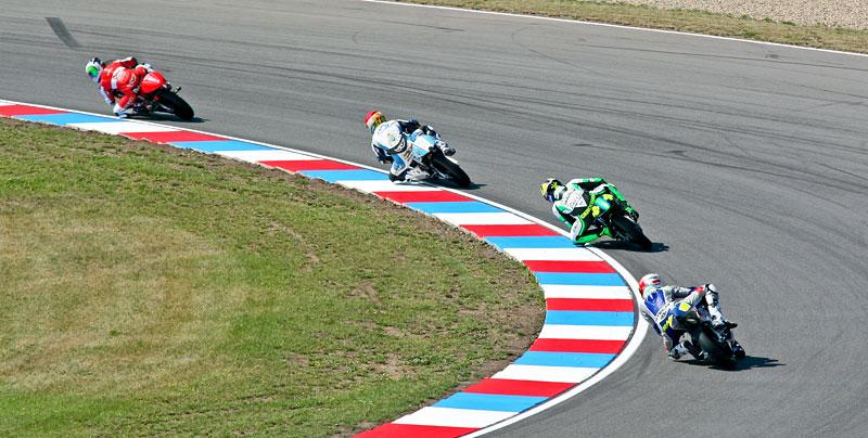 MotoGP Brno - velká fotogalerie: - fotka 36