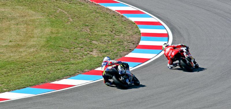 MotoGP Brno - velká fotogalerie: - fotka 38