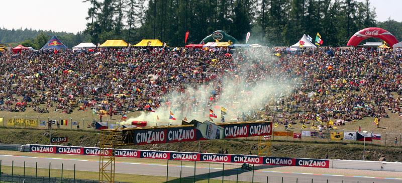 MotoGP Brno - velká fotogalerie: - fotka 39