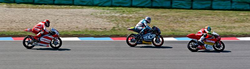 MotoGP Brno - velká fotogalerie: - fotka 41