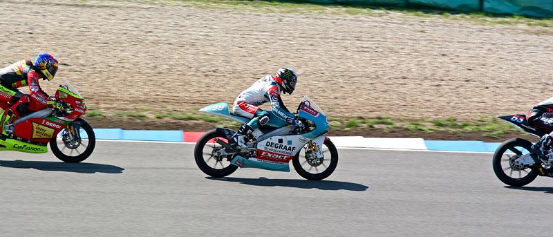 MotoGP Brno - velká fotogalerie: - fotka 42