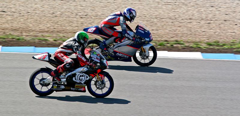 MotoGP Brno - velká fotogalerie: - fotka 43