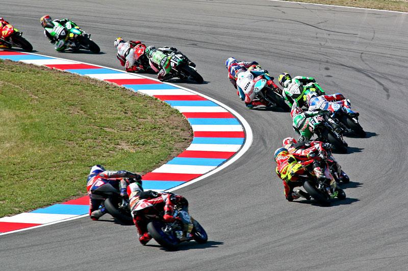 MotoGP Brno - velká fotogalerie: - fotka 44