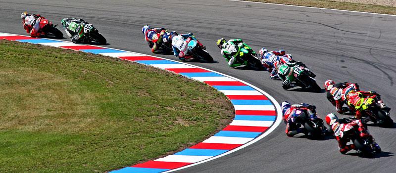MotoGP Brno - velká fotogalerie: - fotka 45