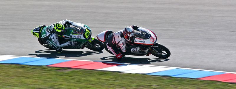 MotoGP Brno - velká fotogalerie: - fotka 47