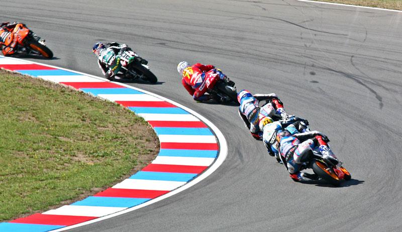 MotoGP Brno - velká fotogalerie: - fotka 48