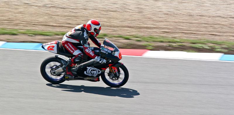 MotoGP Brno - velká fotogalerie: - fotka 49