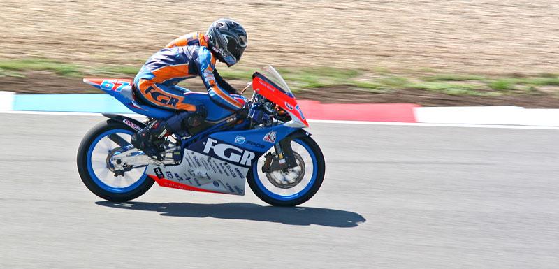 MotoGP Brno - velká fotogalerie: - fotka 51