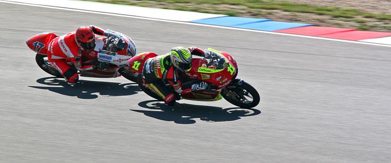 MotoGP Brno - velká fotogalerie: - fotka 52
