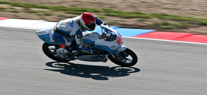 MotoGP Brno - velká fotogalerie: - fotka 53