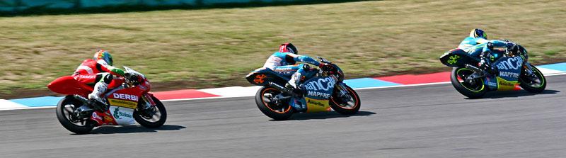 MotoGP Brno - velká fotogalerie: - fotka 56