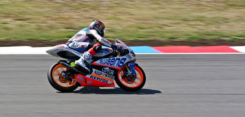 MotoGP Brno - velká fotogalerie: - fotka 57