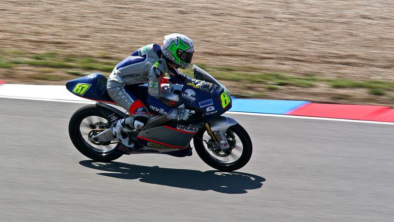 MotoGP Brno - velká fotogalerie: - fotka 58