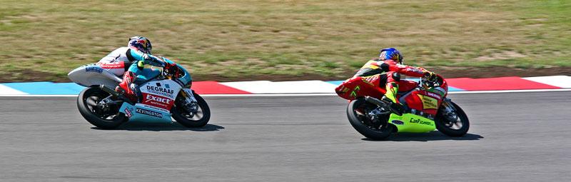 MotoGP Brno - velká fotogalerie: - fotka 61
