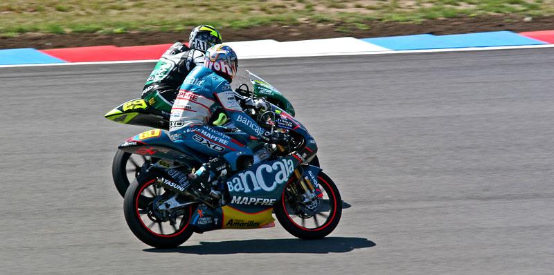 MotoGP Brno - velká fotogalerie: - fotka 62