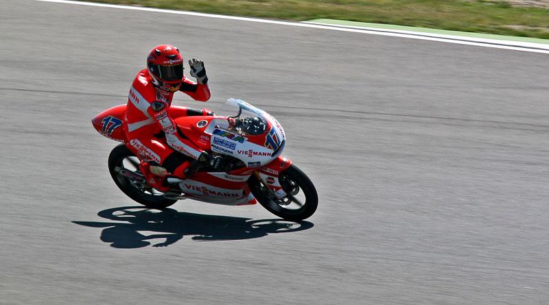 MotoGP Brno - velká fotogalerie: - fotka 63