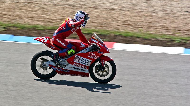 MotoGP Brno - velká fotogalerie: - fotka 66