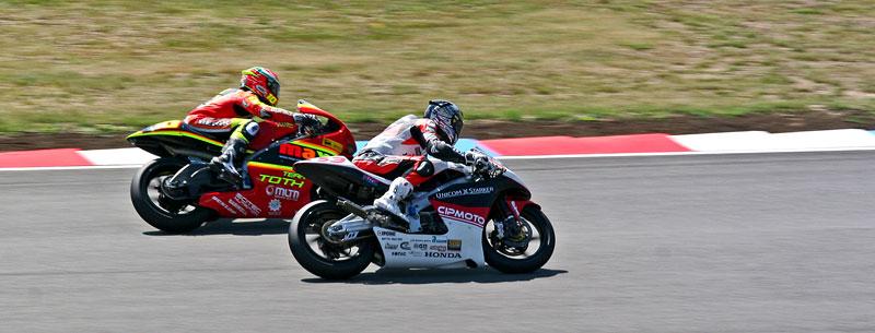 MotoGP Brno - velká fotogalerie: - fotka 70
