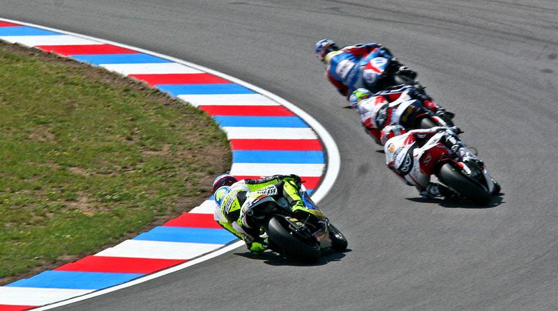 MotoGP Brno - velká fotogalerie: - fotka 71