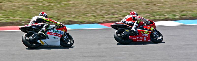 MotoGP Brno - velká fotogalerie: - fotka 73