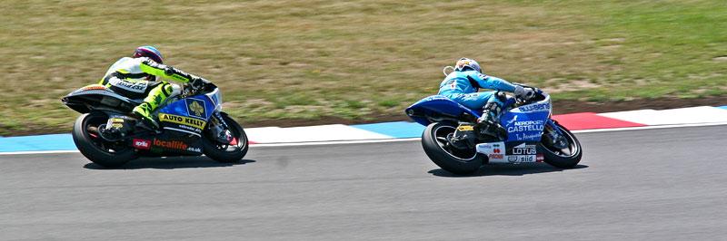 MotoGP Brno - velká fotogalerie: - fotka 74