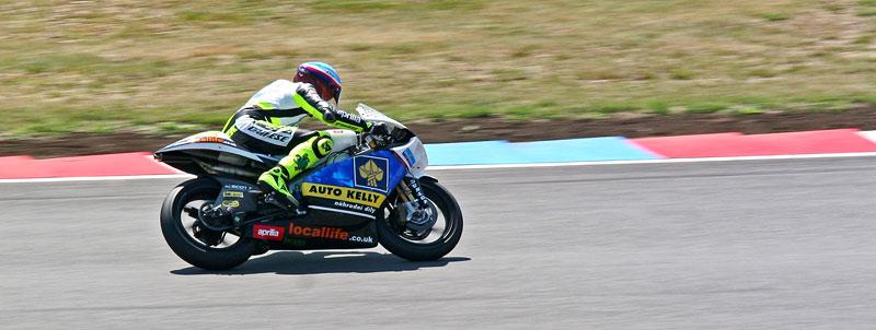 MotoGP Brno - velká fotogalerie: - fotka 75