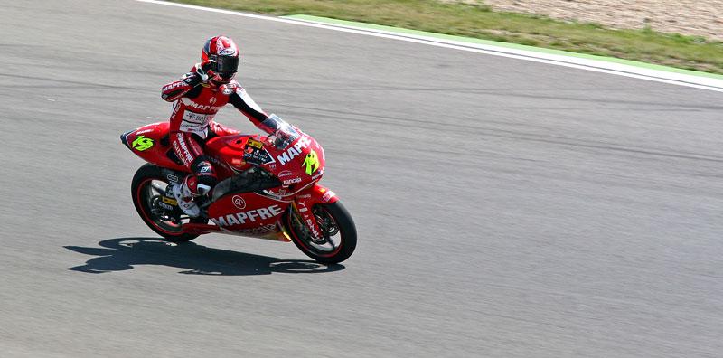 MotoGP Brno - velká fotogalerie: - fotka 77