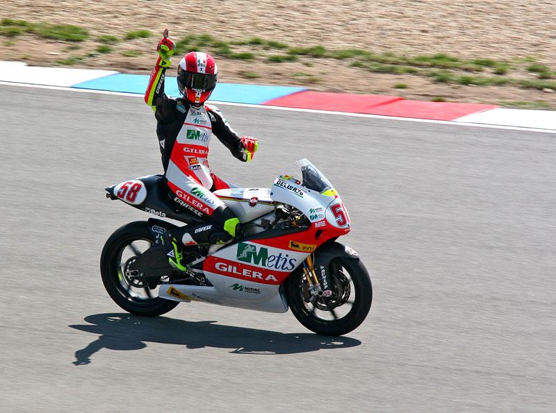 MotoGP Brno - velká fotogalerie: - fotka 78