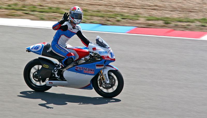 MotoGP Brno - velká fotogalerie: - fotka 79