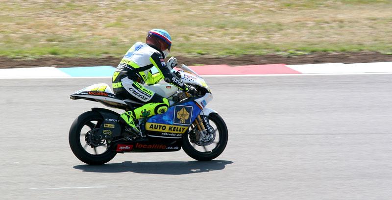 MotoGP Brno - velká fotogalerie: - fotka 81