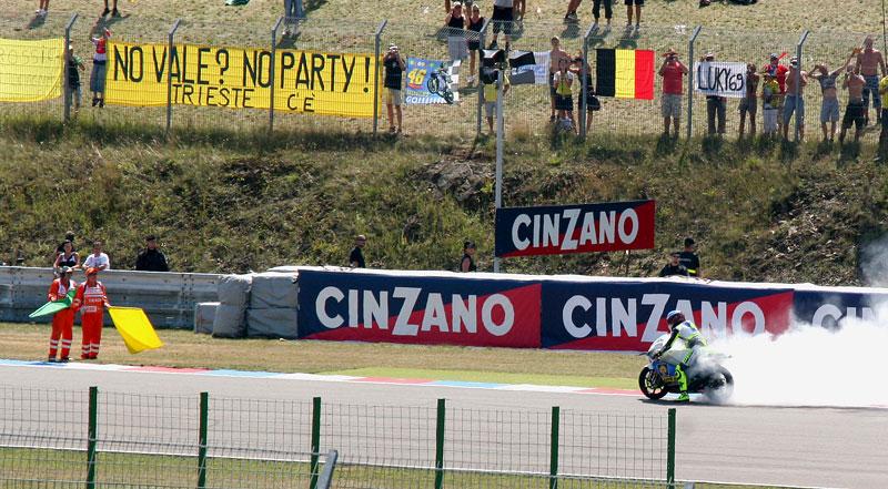 MotoGP Brno - velká fotogalerie: - fotka 82