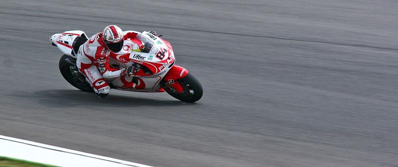 MotoGP Brno - velká fotogalerie: - fotka 87