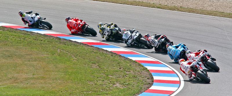 MotoGP Brno - velká fotogalerie: - fotka 90