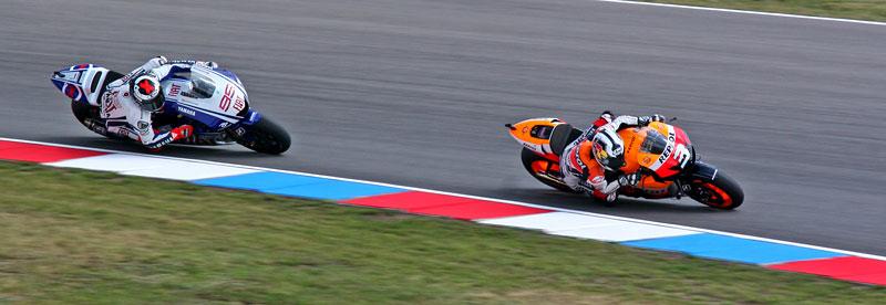 MotoGP Brno - velká fotogalerie: - fotka 91