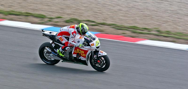 MotoGP Brno - velká fotogalerie: - fotka 92