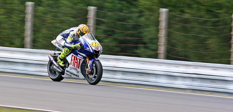 MotoGP Brno - velká fotogalerie: - fotka 95