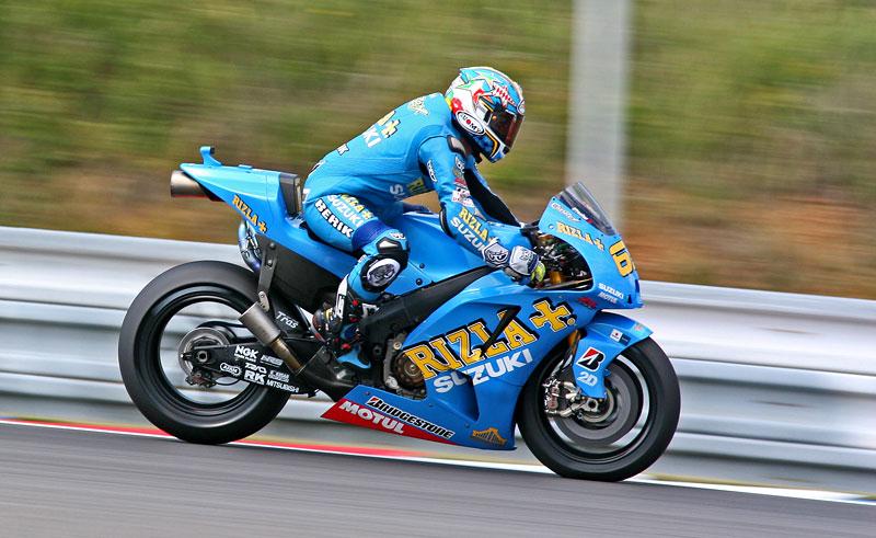 MotoGP Brno - velká fotogalerie: - fotka 96