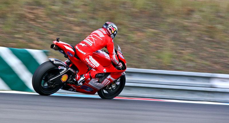 MotoGP Brno - velká fotogalerie: - fotka 97