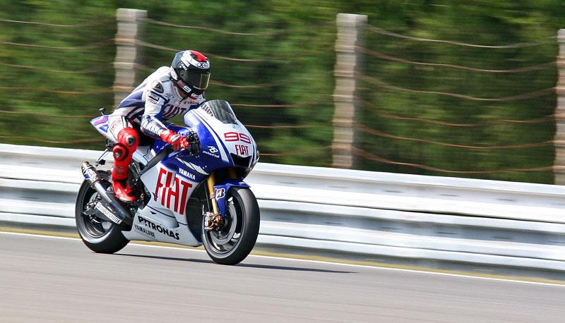 MotoGP Brno - velká fotogalerie: - fotka 99