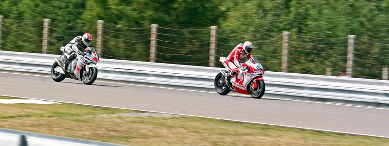 MotoGP Brno - velká fotogalerie: - fotka 100