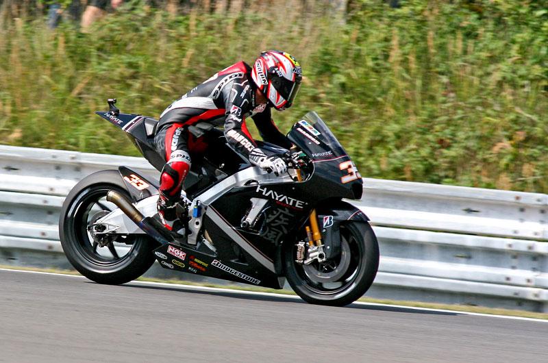 MotoGP Brno - velká fotogalerie: - fotka 101