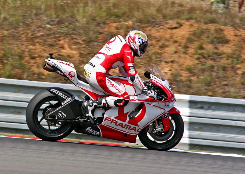 MotoGP Brno - velká fotogalerie: - fotka 102