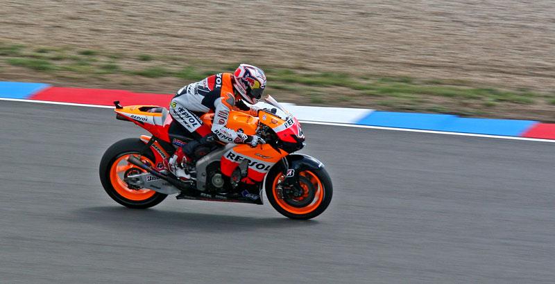 MotoGP Brno - velká fotogalerie: - fotka 103