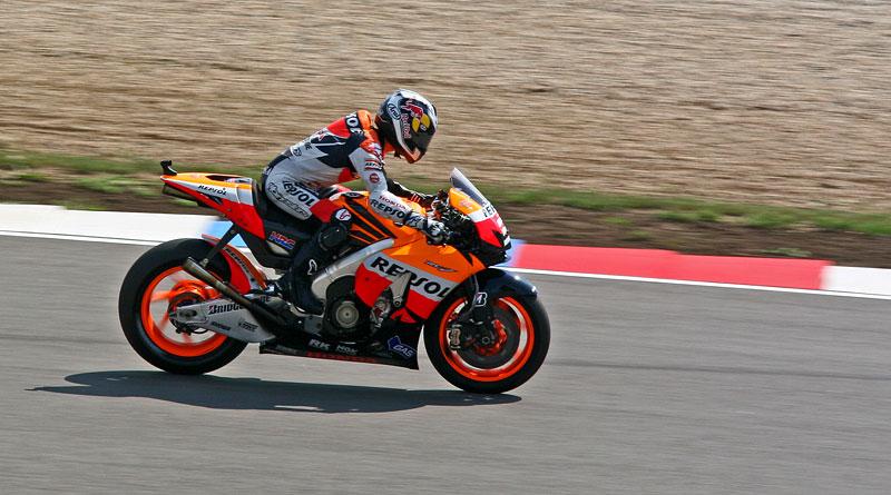 MotoGP Brno - velká fotogalerie: - fotka 108