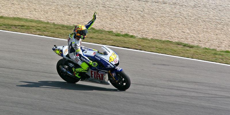 MotoGP Brno - velká fotogalerie: - fotka 110