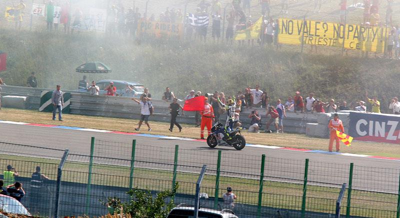 MotoGP Brno - velká fotogalerie: - fotka 111
