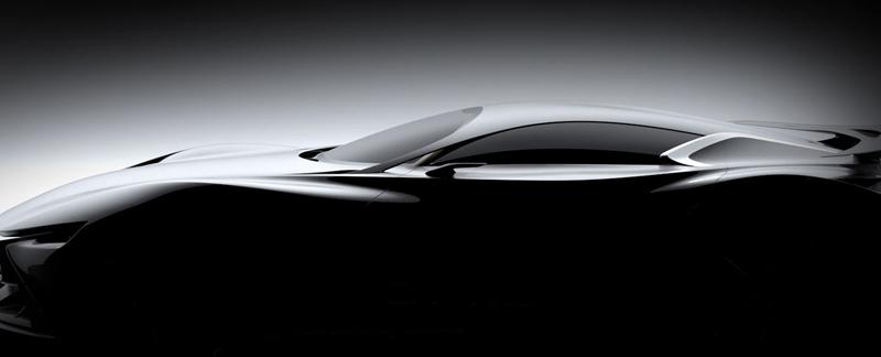 Infiniti Vision GT Concept vystoupilo z virtuální reality (+video): - fotka 38